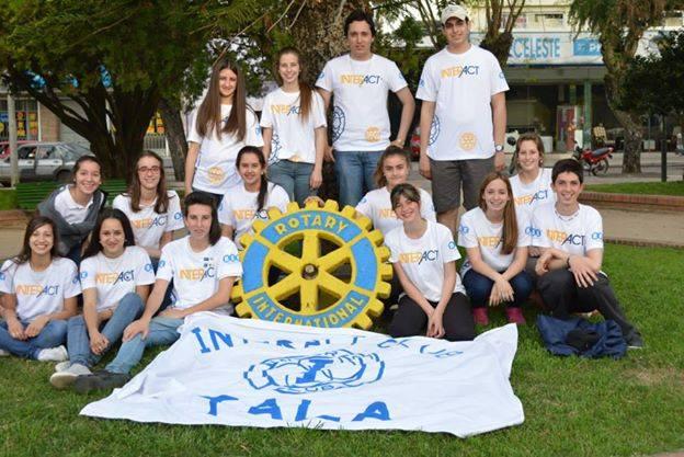 Interact Club Tal