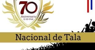 NACIONAL DE TALA